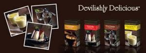 Devilishly Delicious Desserts