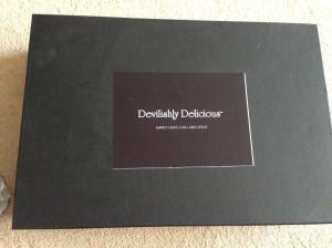 Devilishly Delicious