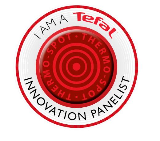Tefal actifry logo