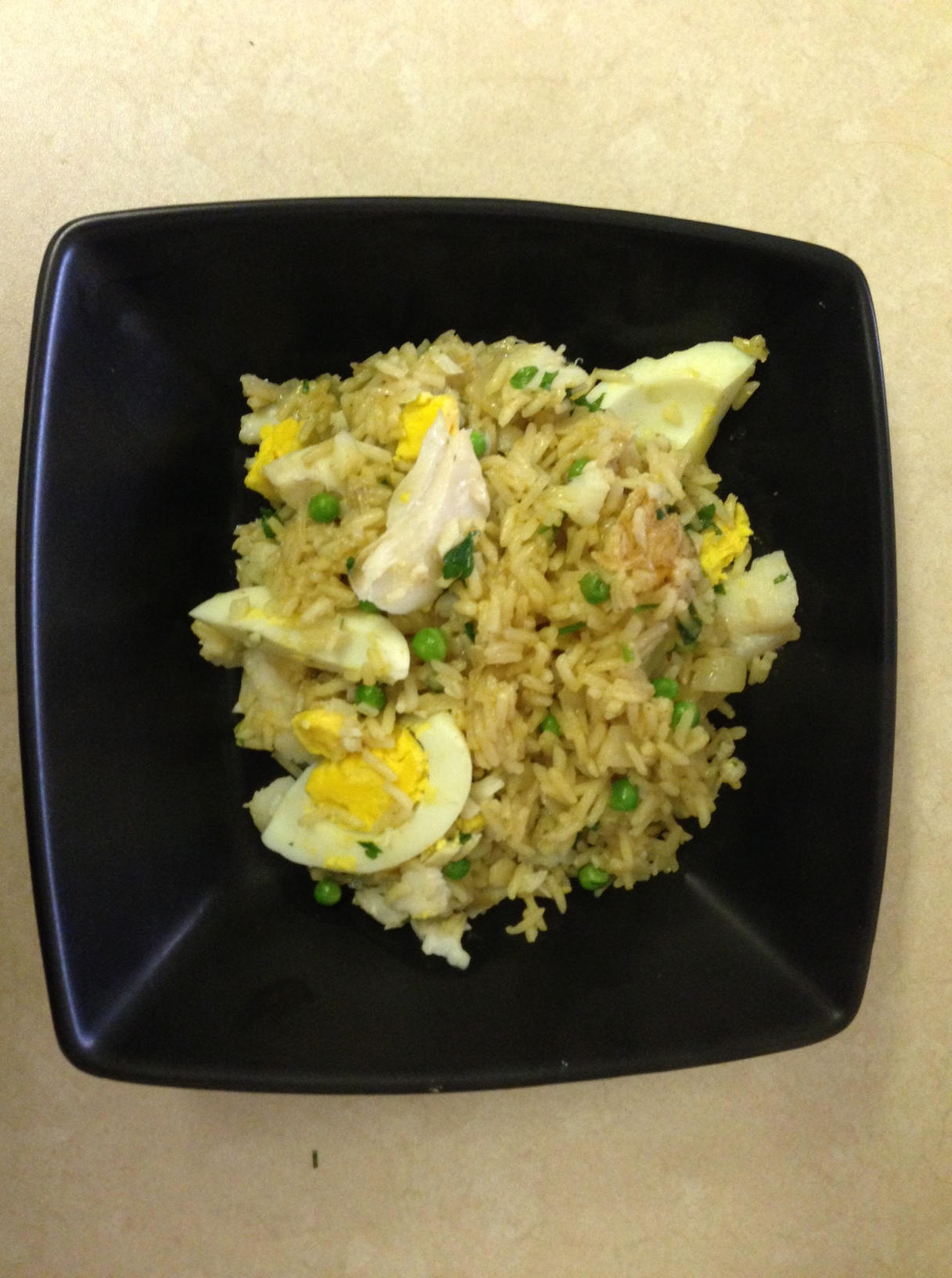 Tag Archives: Kedgeree