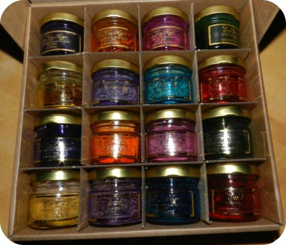 Easy Tasty Magic Alchemical larder