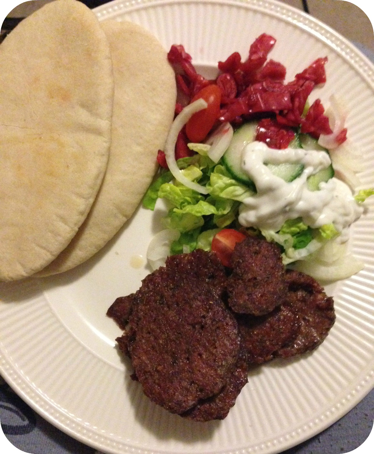 how to make kebabss doner